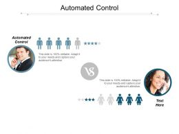 Automated Control Ppt Powerpoint Presentation File Slideshow Cpb