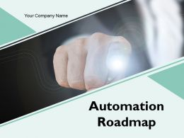 Automation Roadmap Analyze Requirement Marketing Automation