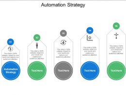 Automation Strategy Ppt Powerpoint Presentation Inspiration Microsoft Cpb