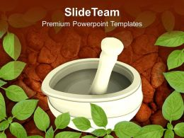 ayurvedic_medicine_maker_powerpoint_templates_ppt_themes_and_graphics_0513_Slide01