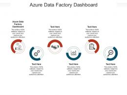 Azure Data Factory Dashboard Ppt Powerpoint Presentation Icon Inspiration Cpb