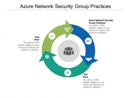 Azure Network Security Group Practices Ppt Powerpoint Presentation Inspiration Grid Cpb