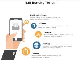 B2B Branding Trends Ppt Powerpoint Presentation File Template Cpb
