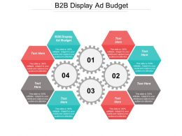 b2b_display_ad_budget_ppt_powerpoint_presentation_file_outline_cpb_Slide01
