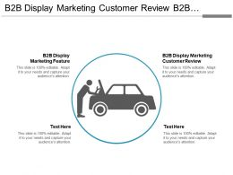 B2b Display Marketing Customer Review B2b Display Marketing Features Cpb