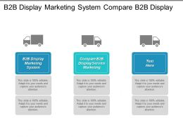 B2b Display Marketing System Compare B2b Display Marketing Services Cpb