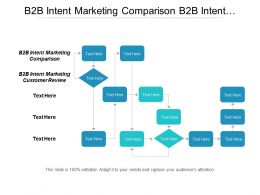 B2b Intent Marketing Comparison B2b Intent Marketing Customer Review Cpb