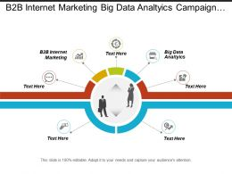B2b Internet Marketing Big Data Analytics Campaign Framework Cpb