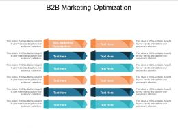 b2b_marketing_optimization_ppt_powerpoint_presentation_file_format_ideas_cpb_Slide01