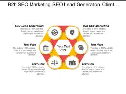 B2b Seo Marketing Seo Lead Generation Client Acquisition Cpb