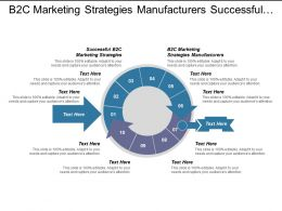 B2c Marketing Strategies Manufacturers Successful B2c Marketing Strategies Cpb