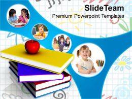 Back To School Activities Education PowerPoint Templates PPT Themes And Graphics 0313