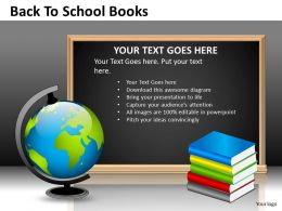 Back To School Books2 ppt 5