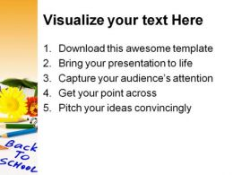 Back To School Education PowerPoint Template 0810  Presentation Themes and Graphics Slide03