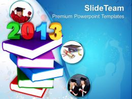 Back To School Powerpoint Templates 2013 Education Schools Success Ppt Slides