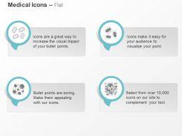 Bacteria Virus Allergen Airborne Bacterium Ppt Icons Graphics