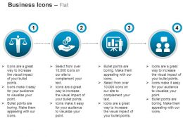 Balance Money Saving Analysis Representation Business Communication Ppt Icons Graphics