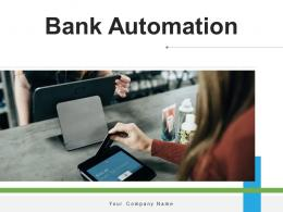 Bank Automation Implementation Gear Management Investment Strategy