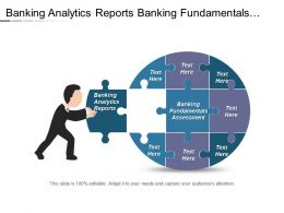 Banking Analytics Reports Banking Fundamentals Assessment Agile Marketing Process Cpb