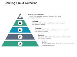 Banking Fraud Detection Ppt Powerpoint Presentation Summary Themes Cpb