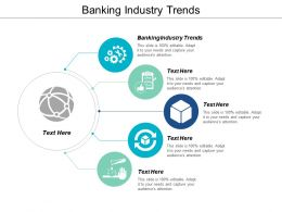 Banking Industry Trends Ppt Powerpoint Presentation Gallery Picture Cpb