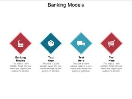 Banking Models Ppt Powerpoint Presentation Infographic Template Background Image Cpb