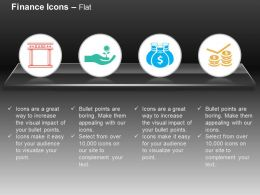 Banking Money Growth Ecommerce Ppt Icons Graphics