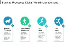 Banking Processes Digital Wealth Management Omnichannel Customer Journey Cpb
