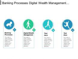 Banking Processes Digital Wealth Management Omnichannel Customer Journey Cpb