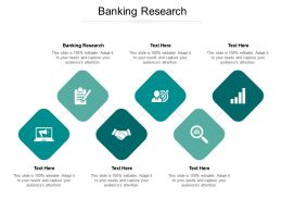 Banking Research Ppt Powerpoint Presentation Layouts Graphics Design Cpb
