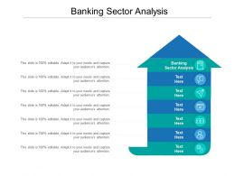 Banking Sector Analysis Ppt Powerpoint Presentation Infographic Template Introduction Cpb