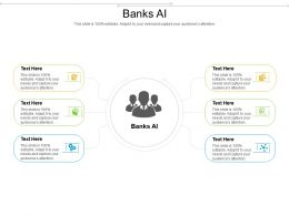 Banks AI Ppt Powerpoint Presentation File Slides Cpb