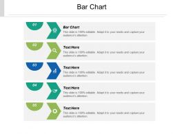 Bar Chart Ppt Powerpoint Presentation File Gallery Cpb