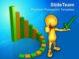Bar Charts Graphs Circular Progress Bars Powerpoint Templates And Themes