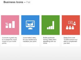 Bar Graph Analysis Result Display Teamwork Ppt Icons Graphics