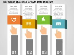 bar_graph_business_growth_data_diagram_flat_powerpoint_design_Slide01