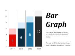 Bar Graph Powerpoint Slide Rules