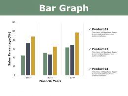 Bar Graph Ppt Powerpoint Presentation Diagram Images