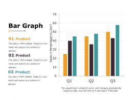 Bar Graph Ppt Samples