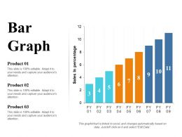 Bar Graph Ppt Summary File Formats