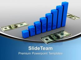 bar_graph_with_dollar_notes_business_powerpoint_templates_ppt_themes_and_graphics_0113_Slide01