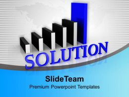 bar_graph_with_solution_growth_powerpoint_templates_ppt_themes_and_graphics_0313_Slide01