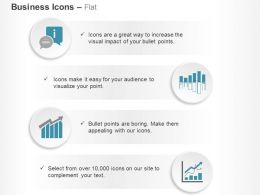Bar Graphs Business Result Analysis Ppt Icons Graphics
