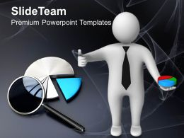 Bar Graphs Pictures Pie Chart Finance Powerpoint Templates And Themes
