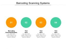 Barcoding Scanning Systems Ppt Powerpoint Presentation Portfolio Example Introduction Cpb