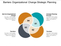 Barriers Organizational Change Strategic Planning Process Asset Management Cpb