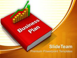 Basic Marketing Concepts Business Plan Success Arrows Editable Ppt Slide Designs Powerpoint