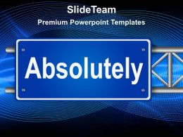 Basic Marketing Concepts Powerpoint Templates Absolutely Business Ppt Slides