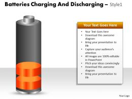 Batteries Charging And Discharging Style 1 ppt 6