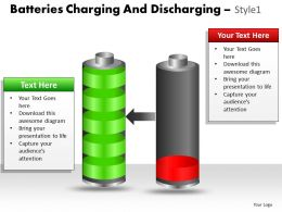 Batteries Charging And Discharging Style 1 ppt 7